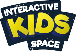 logo Kidswall space